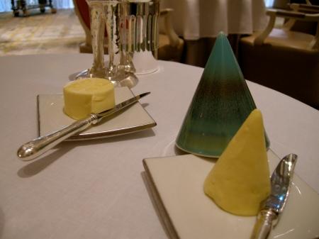 Les beurres