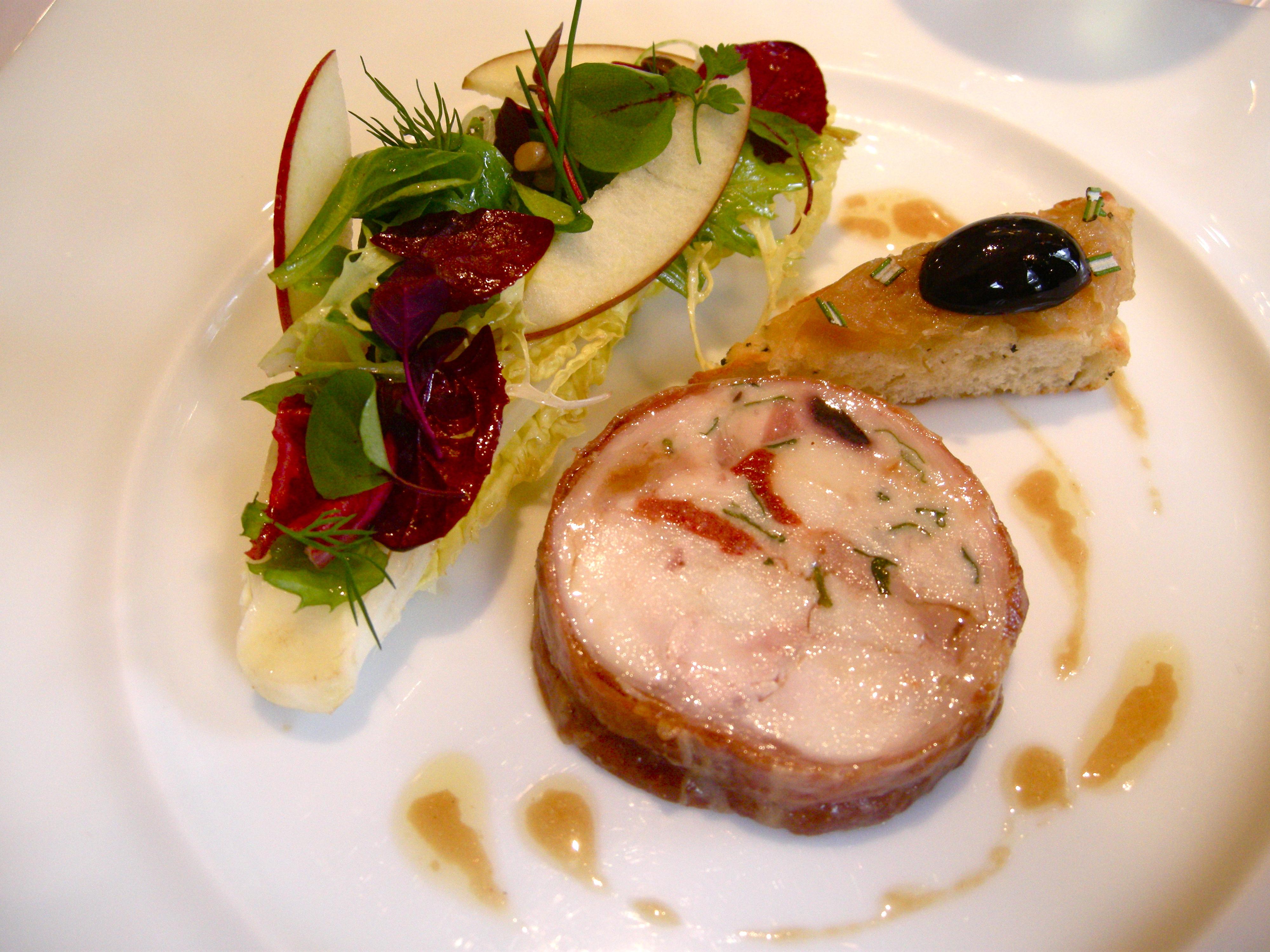 Gordon ramsay felixhirsch 39 s tour de table - Gordon ramsay cuisine cool ...